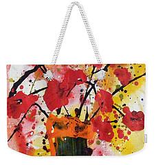 Sweet Essence Weekender Tote Bag