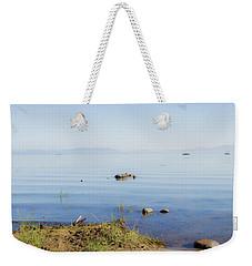 Tahoe Ripple Weekender Tote Bag