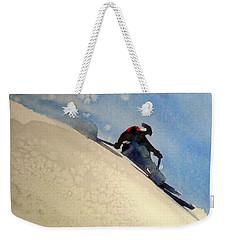 Taos Weekender Tote Bag