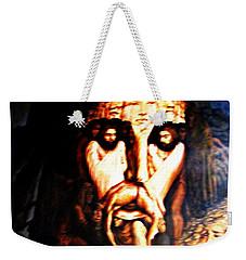 The Blood Of Christ Weekender Tote Bag