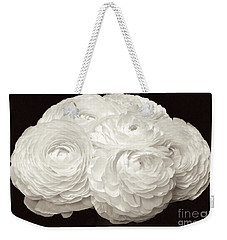 The Brides Bouquet Weekender Tote Bag