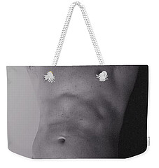 The Capture Weekender Tote Bag