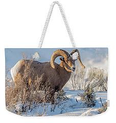 The Christmas Gift Weekender Tote Bag