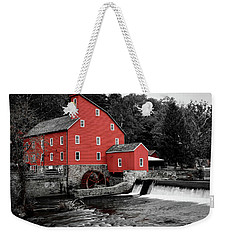 The Clinton Mill Weekender Tote Bag