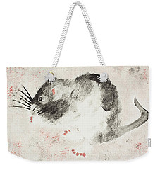 The Cool Chick Weekender Tote Bag