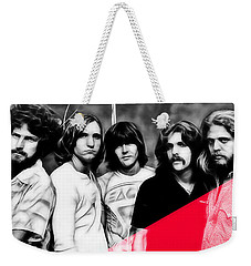 The Eagles Collection Weekender Tote Bag