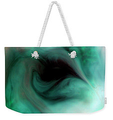 The Empty Eye Weekender Tote Bag