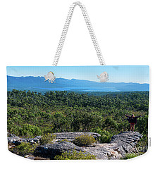 The Grampians  Weekender Tote Bag