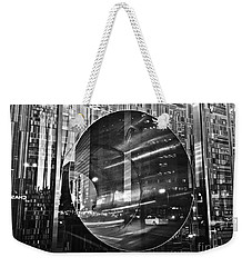 The Hole Weekender Tote Bag