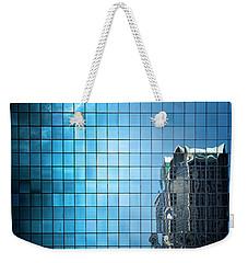 The Matrix Weekender Tote Bag