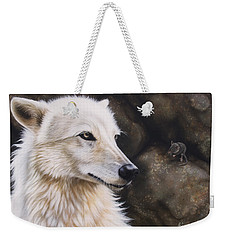The Mouse Weekender Tote Bag