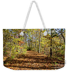 The Outlet Trail Weekender Tote Bag