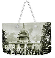 The Presidents Club Weekender Tote Bag