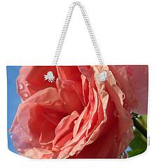 The Queen Weekender Tote Bag