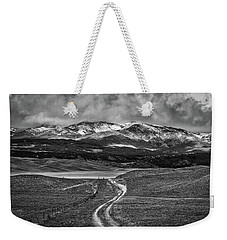 The Road That Leads You Home Weekender Tote Bag