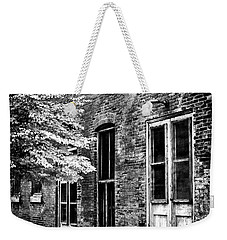 The Stairs Weekender Tote Bag by Paul W Faust - Impressions of Light