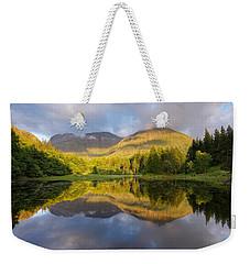 The Torren Lochan Weekender Tote Bag