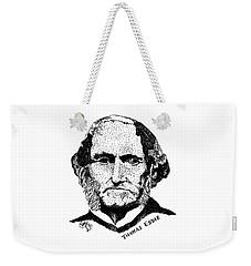 Thomas Eddie Weekender Tote Bag
