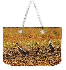 Three Amigos Weekender Tote Bag by Robert Bales