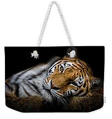 Tiger 2  Weekender Tote Bag