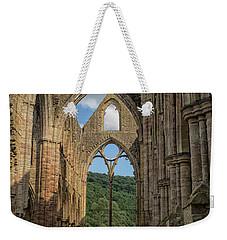 Tintern Abbey Weekender Tote Bag