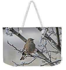 Townsend's Solitaire Weekender Tote Bag