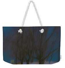 Tree Dreams Weekender Tote Bag