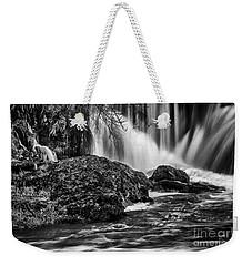 Tumwater Falls Park#1 Weekender Tote Bag