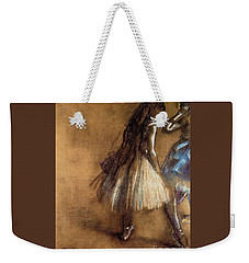 Two Dancers Weekender Tote Bag