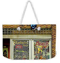 Twril Weekender Tote Bag