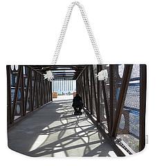 Universal Design Weekender Tote Bag