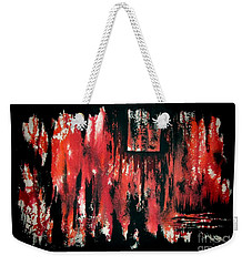 Untitled-102 Weekender Tote Bag