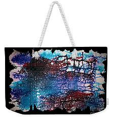 Untitled-109 Weekender Tote Bag