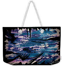 Untitled-128 Weekender Tote Bag
