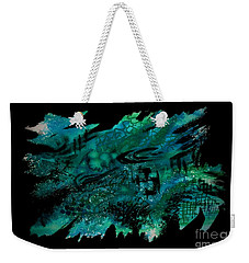 Untitled-129 Weekender Tote Bag