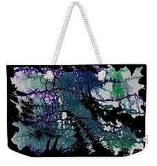 Untitled-74 Weekender Tote Bag