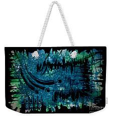 Untitled-98 Weekender Tote Bag