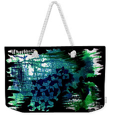 Untitled-94 Weekender Tote Bag