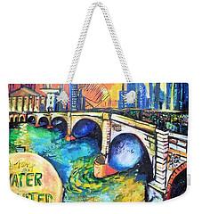 Van Gogh Today Weekender Tote Bag