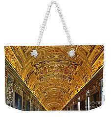 Vatican II Weekender Tote Bag