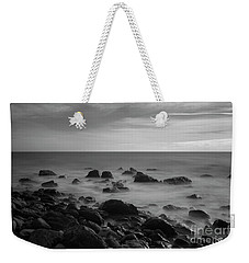 Ventnor Coast Weekender Tote Bag