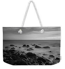 Ventnor Coast Weekender Tote Bag