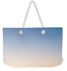 Vitaleta Chapel Weekender Tote Bag