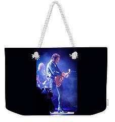 Vivian Campbell Weekender Tote Bag by Luisa Gatti