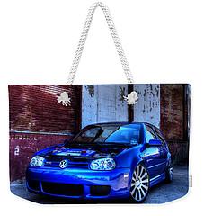 Volkswagen R32 Weekender Tote Bag
