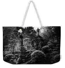 Wafu Weekender Tote Bag