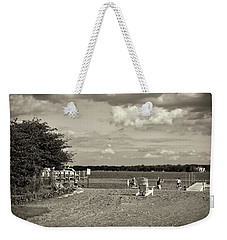 Wayzata Beach Weekender Tote Bag