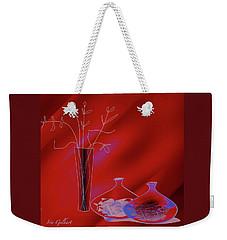 Welcome Home 12 Weekender Tote Bag