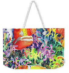 Where's Nemo I Weekender Tote Bag