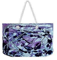 Whimsical Skyscape Weekender Tote Bag